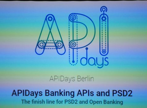 API Days Berlin 2017 Presentation