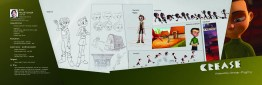 Artbook Ron Polistchuk