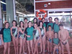 3ª Jornada de lliga Infantil i aleví (INEF)