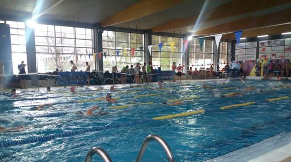III Jornada Liga Clubes Master en La Roda