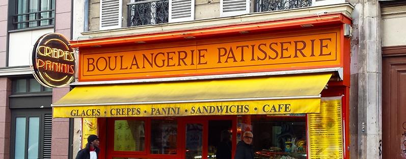Cosa e dove mangiare a Parigi