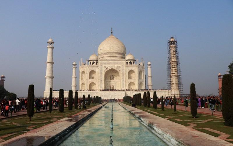 Taj Mahal: storia di un amore senza fine