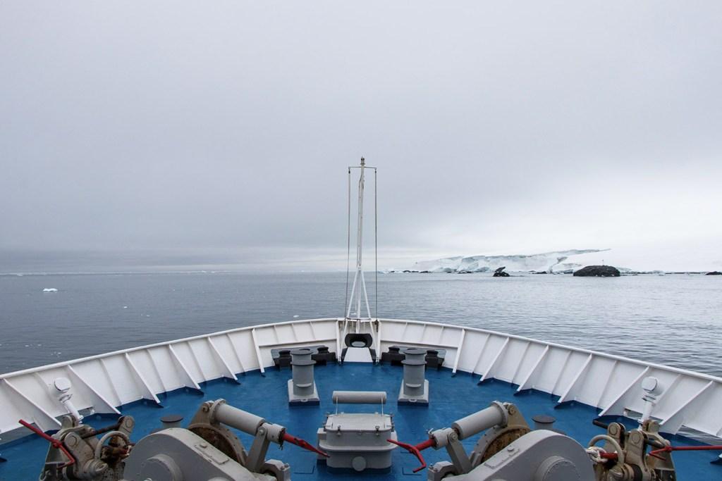 Ocean Endeavour - crociera in antartide