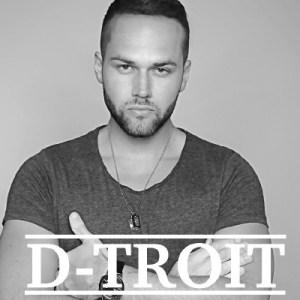 DJ D-TROIT