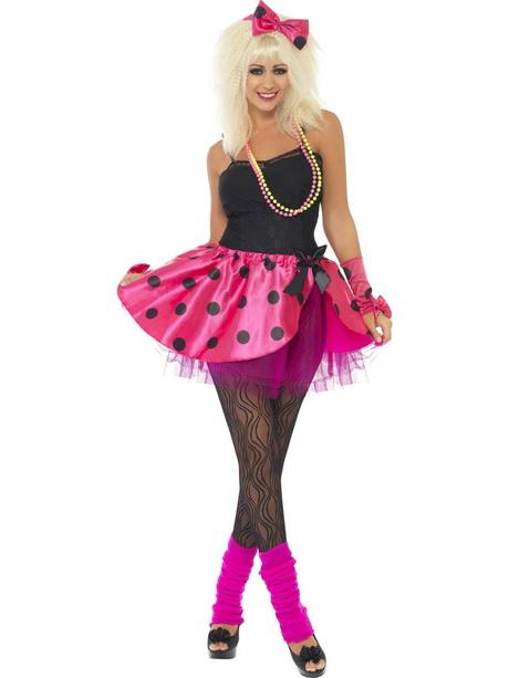 Madonna Fancy Dresses