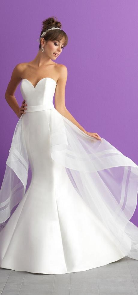 Allure Wedding Dress 2018