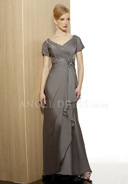 Size Dresses Plus Mother Winter Bride