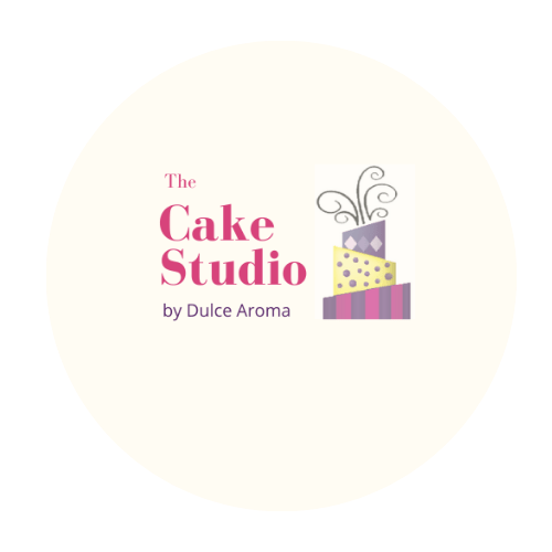 The Cake Studio Dulce Aroma Hermanas Salazar