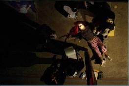 World Press Photo 2007: Víctima de la violencia contra las mujeres en Guatemala, del argentino Walter Astrada, primer premio en la categoría de Temas Contemporáneos.