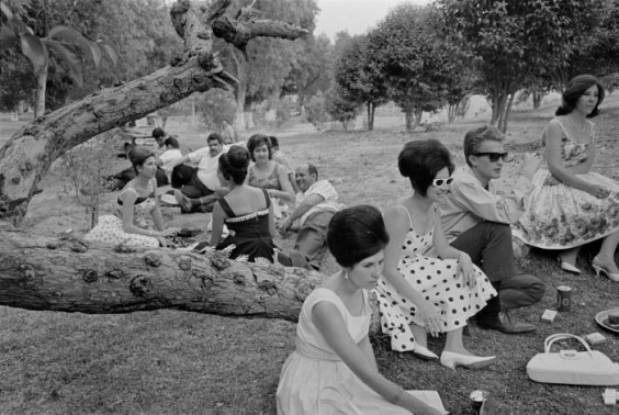 1963 Country Club, Aguascalientes, México Henri Cartier-Bresson
