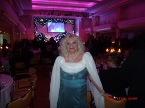 Prof. h.c. Dr.h.c. Natalia Eitelbach am IBJ Award 2012.