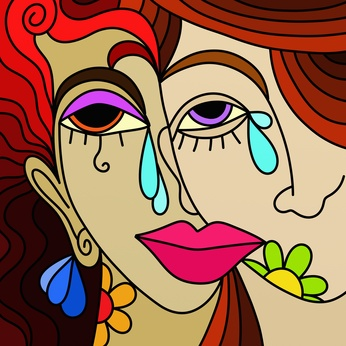 lagrimas de cocodrilo, llanto, llorar, evitar llorar