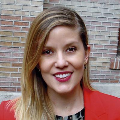 Maira Garrido