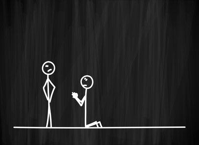 Cómo superar una infidelidad en 9 pasos (si de verdad quieres hacerlo)