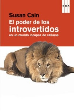 El poder de los introvertidos - Susan Cain