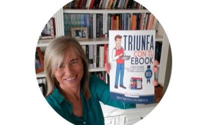 Dificultades para escribir, publicar y vender un libro