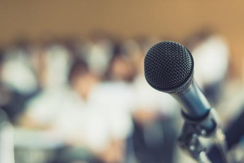 Curso hablar en publico