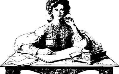 Mujeres y tecnología, tal vez una cuestión de sentido