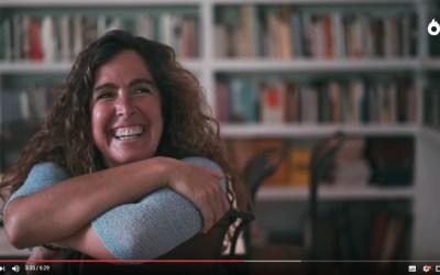 Digital Makers Entrevista a Natalia Gómez del Pozuelo para Hotmart