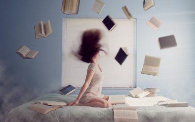 Cómo evitar el miedo: 10 libros y 10 vídeos que te ayudan