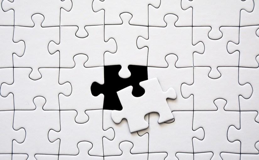 Rozsypane puzzle – jak poradzić sobie z rozpadem świata po urodzeniu dziecka?
