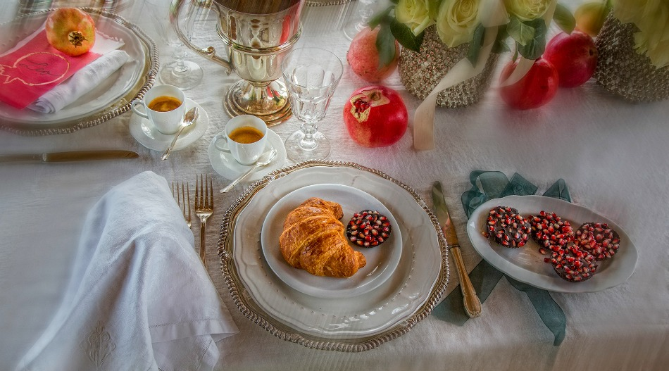 So where do you imagine being for your wedding breakfast?