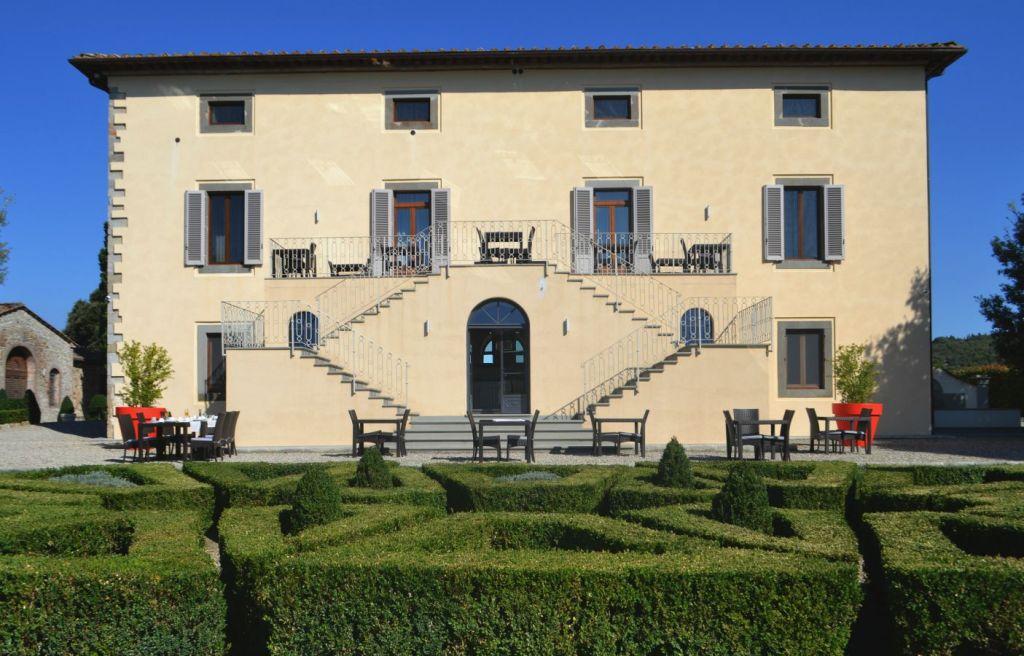 exclusive wedding villa in Tuscany, Siena