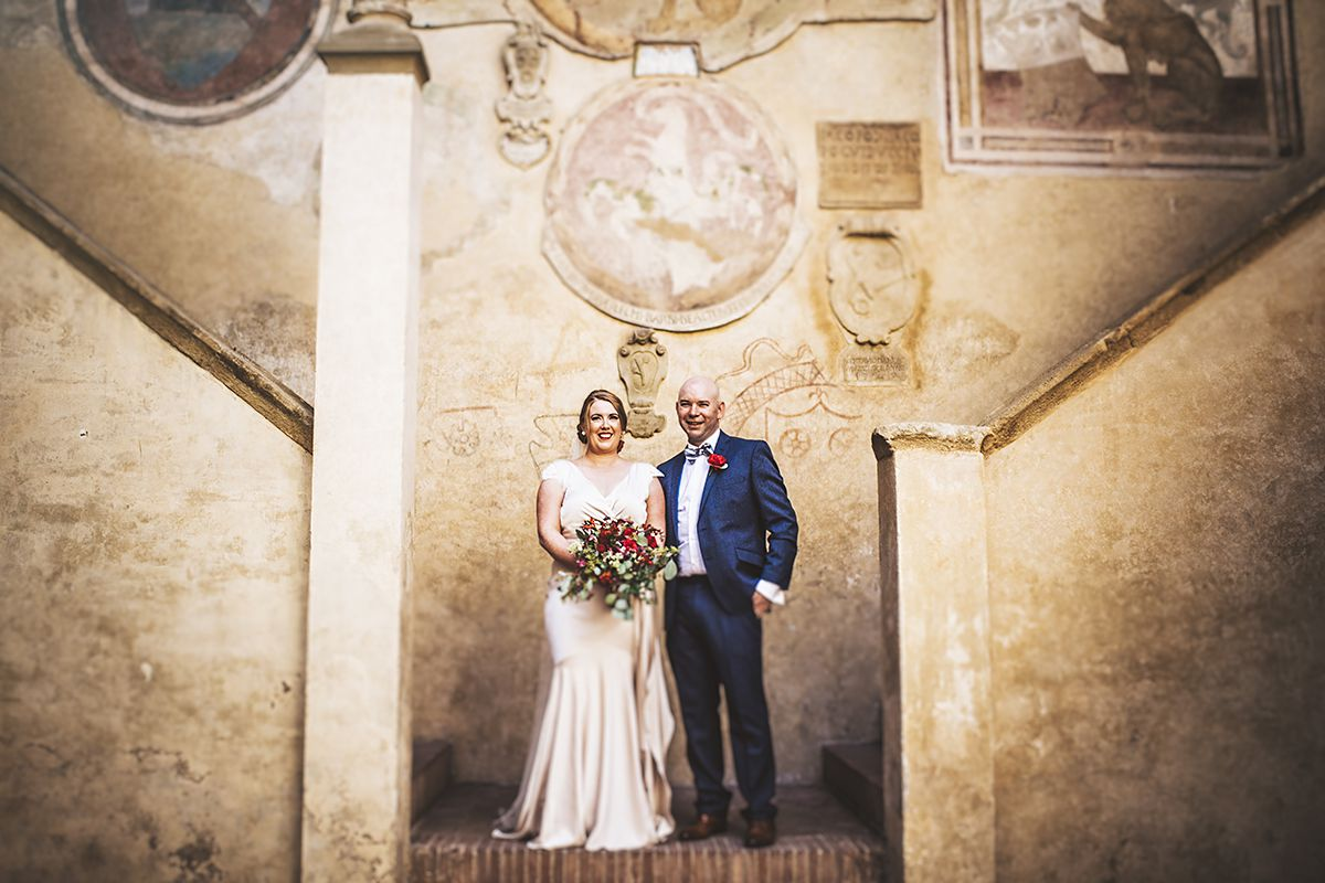 Destination wedding in Certaldo, best places to Tuscany