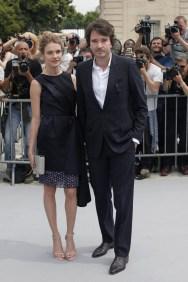 Antoine Arnault, Natalia Vodianova