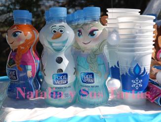 Cumpleaños Frozen 19