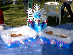 Cumpleaños Frozen 21