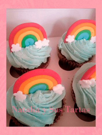 Cupcakes fantasia 4