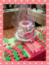 Mesa dulce comunión 6