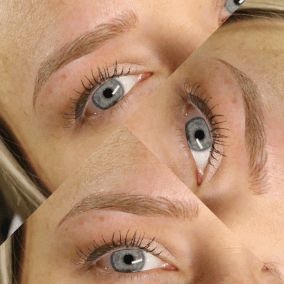 Microblading collage Amy 1