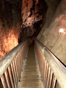 Black Chasm Cavern Walking Tour