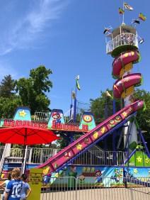 Mario World Sacramento County Fair