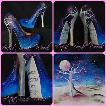 petal-shoes
