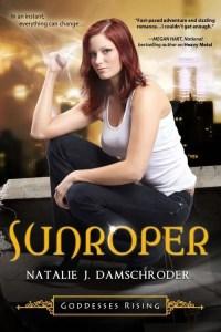 Sunroper cover