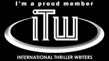 Member, International Thriller Writers