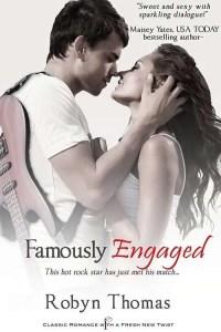 Famously Engaged