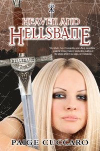 Heaven and Hellsbane cover
