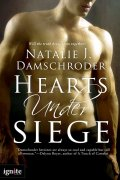 Hearts Under Siege cover