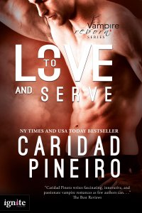 To Love and Serve