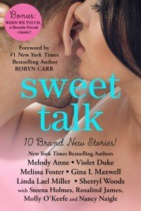 Sweet Talk cover