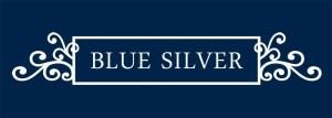 Blue Silver Logo 2