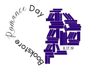 Bookstore Romance Day logo
