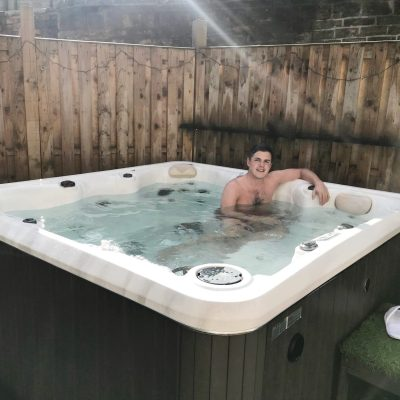 Relaxing Spa Day at Manor House Spa