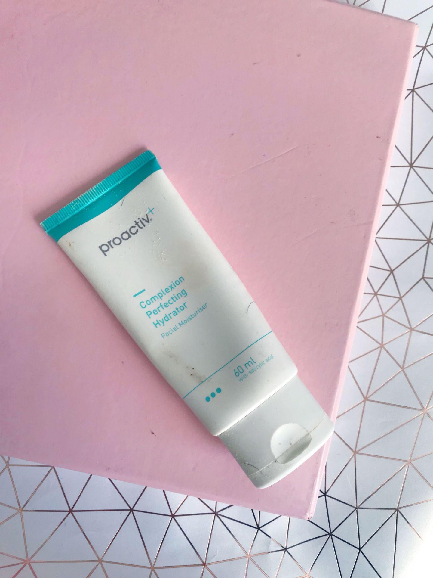Proactiv+ moisturiser