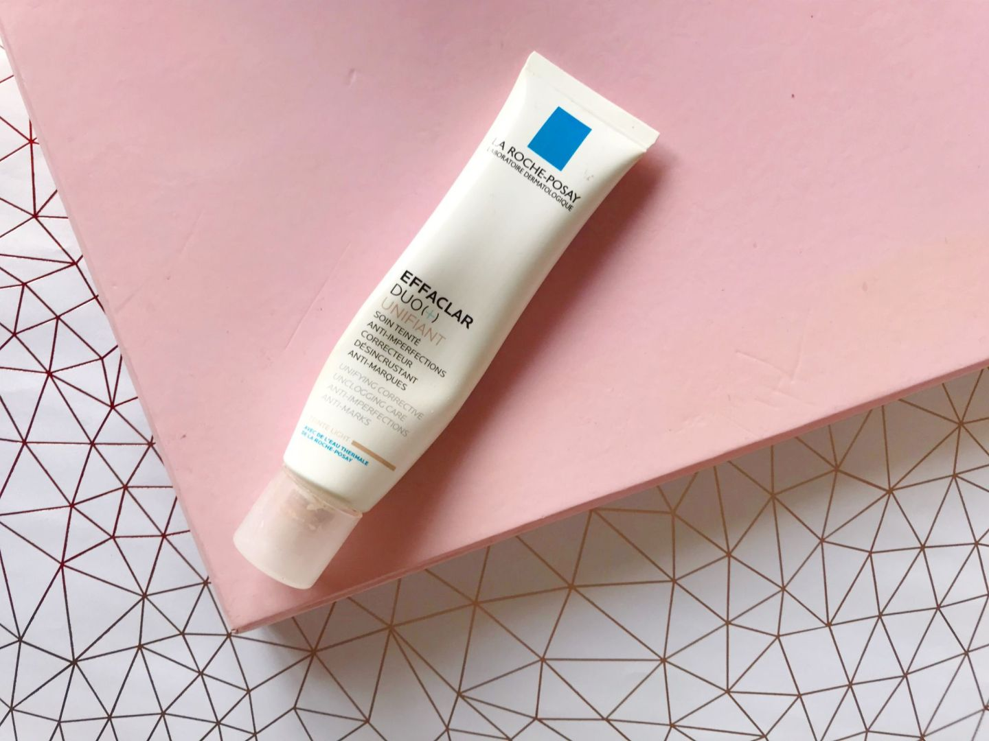 la roche posay spot treatment