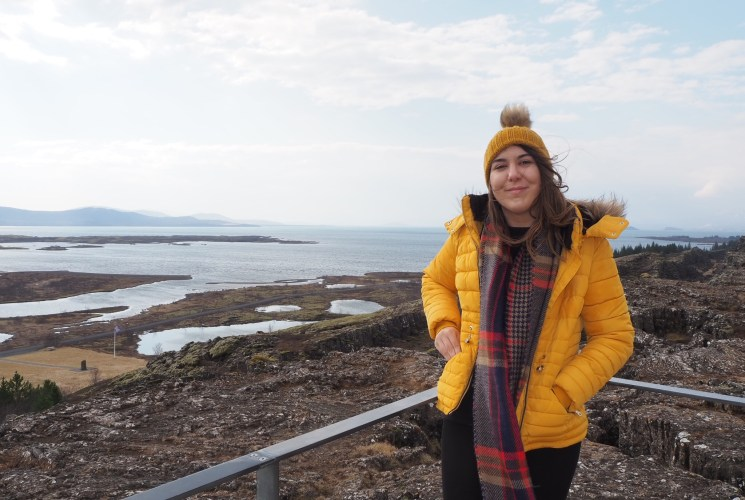 Iceland Travel Diary – Day 2: The Golden Circle